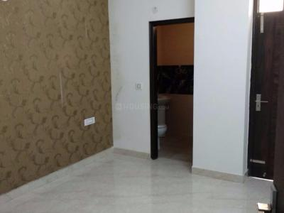 Gallery Cover Image of 600 Sq.ft 1 BHK Independent Floor for buy in Shakti Khand for 2300000