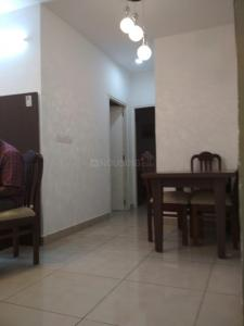 Gallery Cover Image of 1100 Sq.ft 2 BHK Apartment for buy in Concorde Spring Meadows, Jalahalli for 6700000