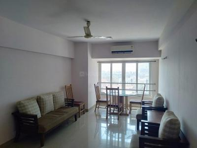 Gallery Cover Image of 1200 Sq.ft 2 BHK Apartment for rent in Tardeo for 90000