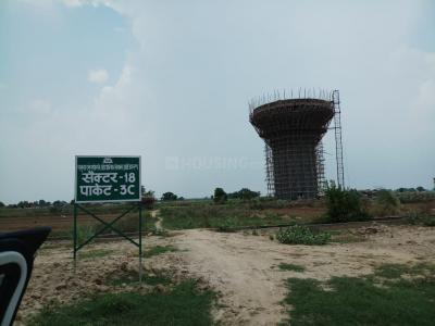 Gallery Cover Image of 265 Sq.ft Residential Plot for buy in Yeida for 1860000