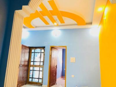 Gallery Cover Image of 1300 Sq.ft 3 BHK Independent Floor for buy in Clement Town for 5499999