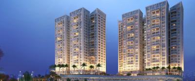 Gallery Cover Image of 1208 Sq.ft 3 BHK Apartment for buy in Tangra for 8754000