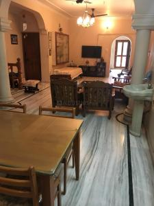 Gallery Cover Image of 2500 Sq.ft 3 BHK Independent House for rent in Kothapet for 35000