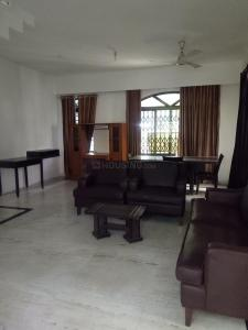 Gallery Cover Image of 1650 Sq.ft 2 BHK Apartment for rent in New Kalyani Nagar for 50000
