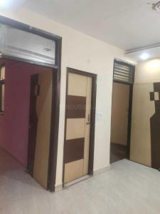 Gallery Cover Image of 675 Sq.ft 3 BHK Independent Floor for rent in Matiala for 16000
