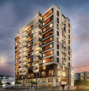 Gallery Cover Image of 1215 Sq.ft 2 BHK Apartment for buy in Karve Nagar for 12000000