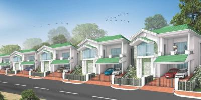 Gallery Cover Image of 2526 Sq.ft 3 BHK Villa for buy in Gowdavalli for 11000000