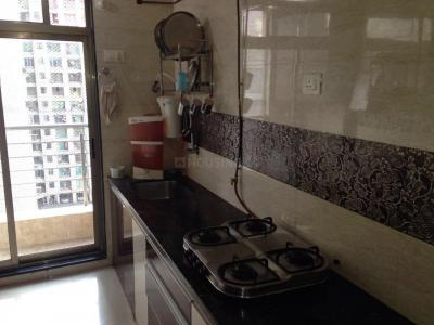 Gallery Cover Image of 980 Sq.ft 2 BHK Apartment for rent in Vikhroli West for 45000
