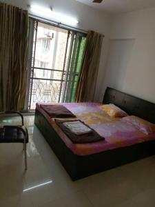 Gallery Cover Image of 1500 Sq.ft 3 BHK Apartment for rent in Vile Parle East for 105000