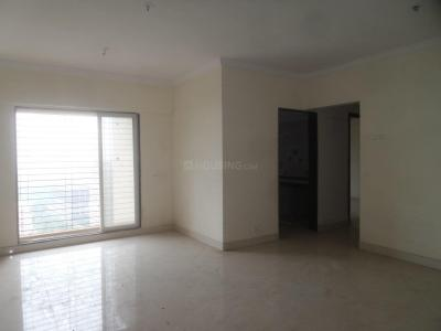 Gallery Cover Image of 1100 Sq.ft 2 BHK Apartment for buy in Ambrosia, Kasarvadavali, Thane West for 9700000