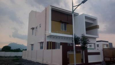 Gallery Cover Image of 1200 Sq.ft 2 BHK Villa for buy in Saravanampatty for 4800000