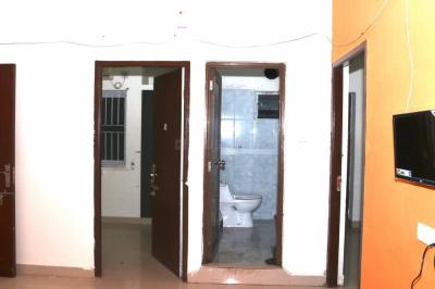 Bathroom Image of Urban Nest PG in Thoraipakkam