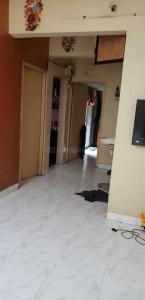 Gallery Cover Image of 732 Sq.ft 2 BHK Independent House for rent in New Panvel East for 15000