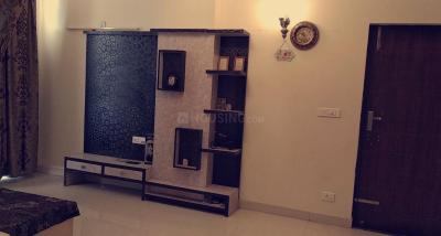 Bedroom Image of 2350 Sq.ft 3 BHK Apartment for buy in Markx Whispering Willow, Kishanpur for 13000000