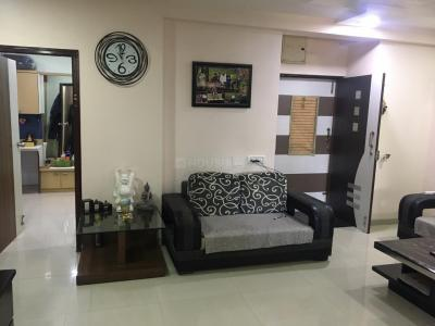 Gallery Cover Image of 1600 Sq.ft 3 BHK Apartment for buy in Akruti Heights by Akruti Construction, Jodhpur for 9500000