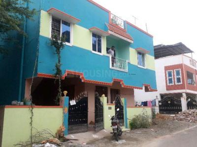 Gallery Cover Image of 1000 Sq.ft 2 BHK Independent Floor for rent in Mangadu for 8000