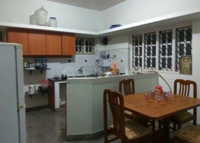 Kitchen Image of Room Soom in Panchsheel Park
