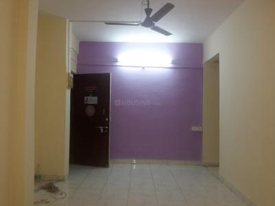 Gallery Cover Image of 620 Sq.ft 1 BHK Apartment for rent in Vashi for 21000