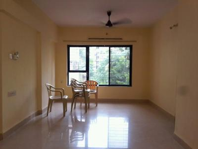 Gallery Cover Image of 1102 Sq.ft 2 BHK Apartment for rent in Kandivali East for 35000