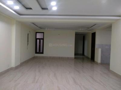 Gallery Cover Image of 1800 Sq.ft 4 BHK Apartment for rent in Chhattarpur for 27000