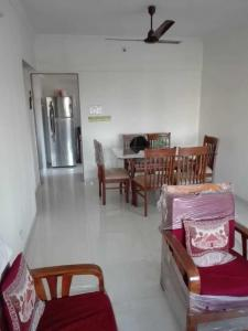 Gallery Cover Image of 1080 Sq.ft 2 BHK Apartment for rent in Andheri East for 52000