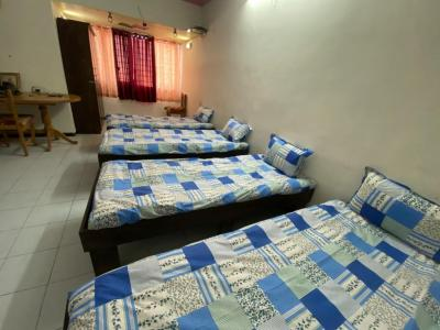 Bedroom Image of Swara Accommodation PG in Jodhpur