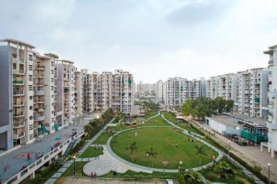 Gallery Cover Image of 2400 Sq.ft 4 BHK Apartment for buy in Omaxe Heights, Sector 86 for 10000000
