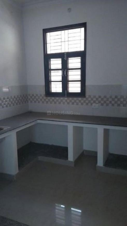 Kitchen Image of 1200 Sq.ft 2 BHK Independent Floor for buy in Madiyava for 3600000