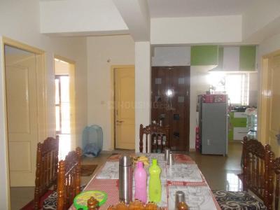 Gallery Cover Image of 1435 Sq.ft 3 BHK Apartment for buy in SVS Ramanasri Maples, Krishnarajapura for 6900000