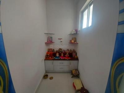 Gallery Cover Image of 1900 Sq.ft 3 BHK Apartment for buy in Anuhar Morning Raaga, Puppalaguda for 11700000