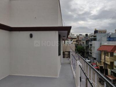 Gallery Cover Image of 1200 Sq.ft 3 BHK Independent House for rent in Wilson Garden for 29000
