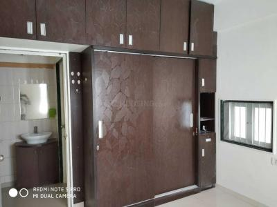 Gallery Cover Image of 1200 Sq.ft 2 BHK Apartment for rent in Vastrapur for 22000