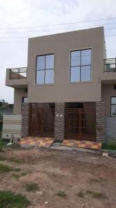 Gallery Cover Image of 450 Sq.ft 1 BHK Independent House for buy in Lohgarh for 2200000