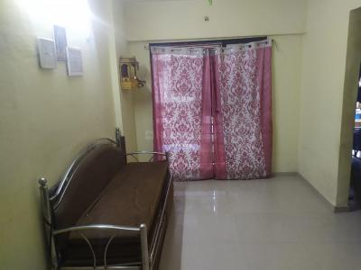 Gallery Cover Image of 560 Sq.ft 1 BHK Apartment for buy in Aalind Kaarshni Vihar , Pale Bk for 2000000