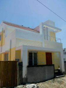 Gallery Cover Image of 1500 Sq.ft 2 BHK Villa for buy in Madukkarai for 3200000