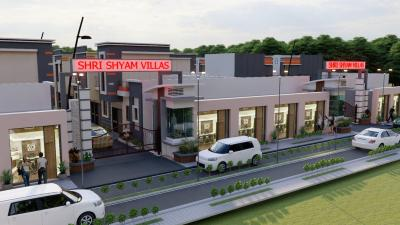 Gallery Cover Image of 1000 Sq.ft 2 BHK Independent House for buy in Noida Extension for 3699000