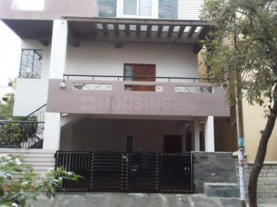 Gallery Cover Image of 2000 Sq.ft 3 BHK Independent House for rent in Vibhutipura for 35000