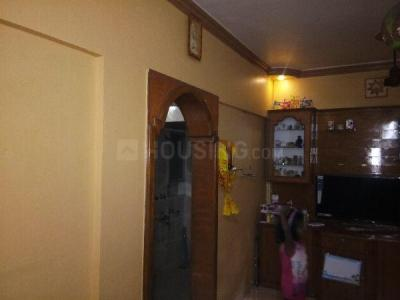 Gallery Cover Image of 550 Sq.ft 1 BHK Apartment for rent in Virar East for 7000