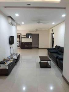 Gallery Cover Image of 2886 Sq.ft 4 BHK Apartment for buy in Iyer Bungalow for 20500000