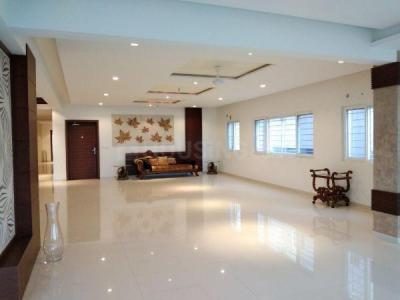 Gallery Cover Image of 4500 Sq.ft 4 BHK Apartment for buy in Banjara Hills for 43700000
