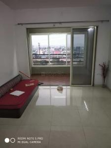Gallery Cover Image of 1150 Sq.ft 2 BHK Apartment for rent in Wakad for 17500