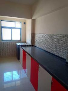 Kitchen Image of 2bhk In Naptune Flying Kites in Bhandup West