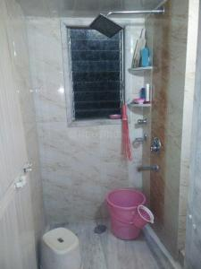 Bathroom Image of Ramesh PG in Sion
