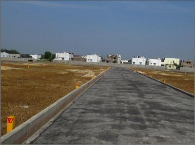 Gallery Cover Image of  Sq.ft Residential Plot for buy in Saravanampatty for 950000