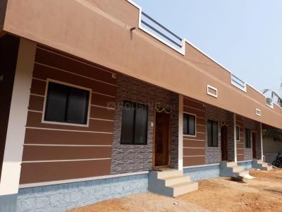Gallery Cover Image of 700 Sq.ft 1 BHK Independent House for rent in Thottam for 5500