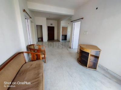 Gallery Cover Image of 1480 Sq.ft 3 BHK Apartment for buy in New Town Society, New Town for 6200000