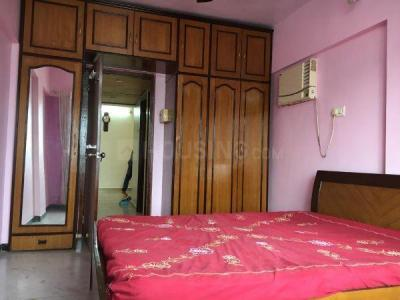 Gallery Cover Image of 580 Sq.ft 1 BHK Apartment for rent in Durga Apartments, Andheri East for 28000