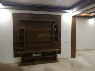 Gallery Cover Image of 1950 Sq.ft 3 BHK Apartment for rent in Armane Nagar for 60000