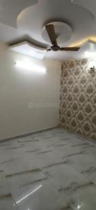 Gallery Cover Image of 850 Sq.ft 3 BHK Independent Floor for buy in Hastsal for 3600000