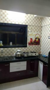 Gallery Cover Image of 320 Sq.ft 1 RK Apartment for rent in Parel for 25000